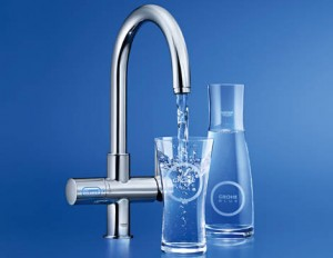 Grohe Blue Pure Water Filter